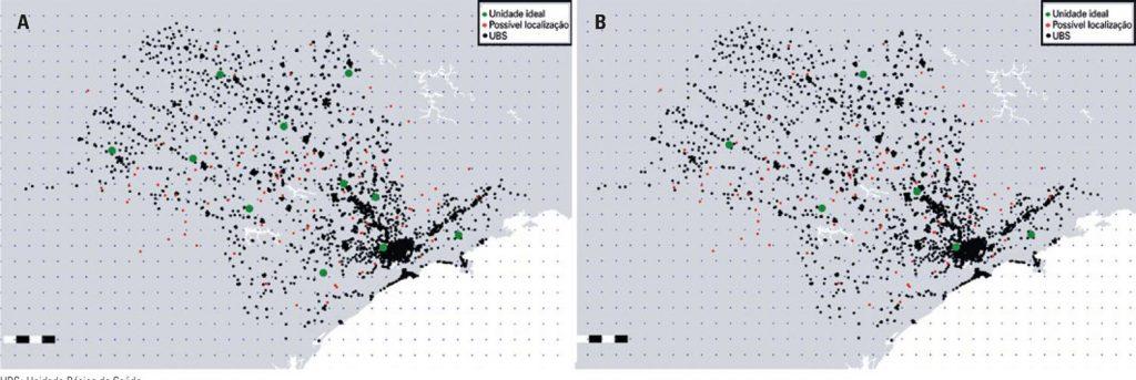 Impactos da descentralização nos sistemas de saúde no ...